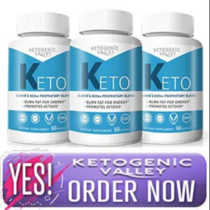 Ketogenic Valley Keto