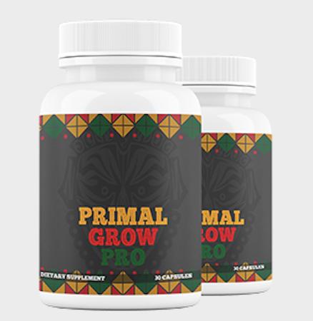 Primal Grow Pro UK