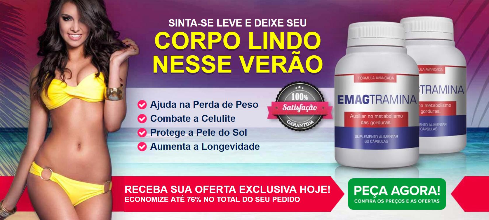Emagtramina Brazil