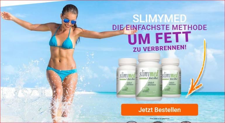 Slimymed Premium Germany
