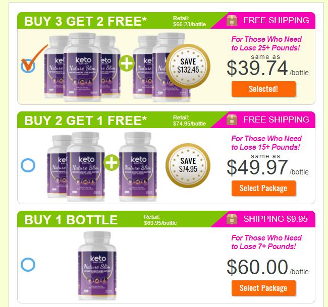 Keto Body Trim Australia price
