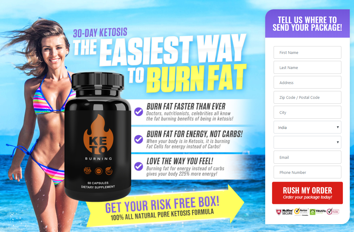 Keto Burning AUSTRALIA