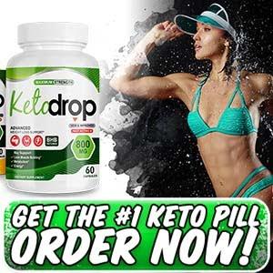 Keto Drop Pills