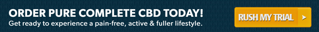 Pure Complete CBD Oil