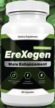 EreXegen Male Enhancement