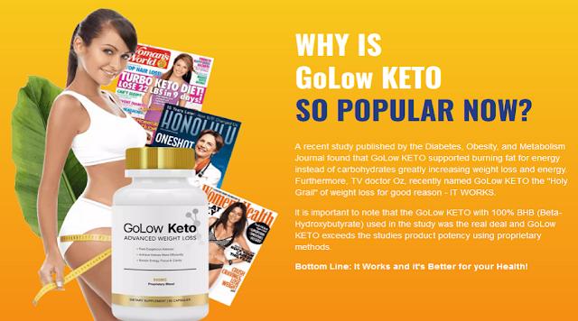 GoLow Keto