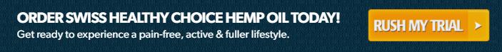 SWISS HEMP EX OIL